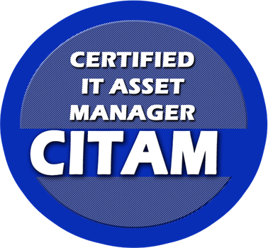 Certified IT Asset Manager