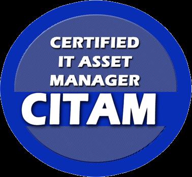IT Asset Management Certification