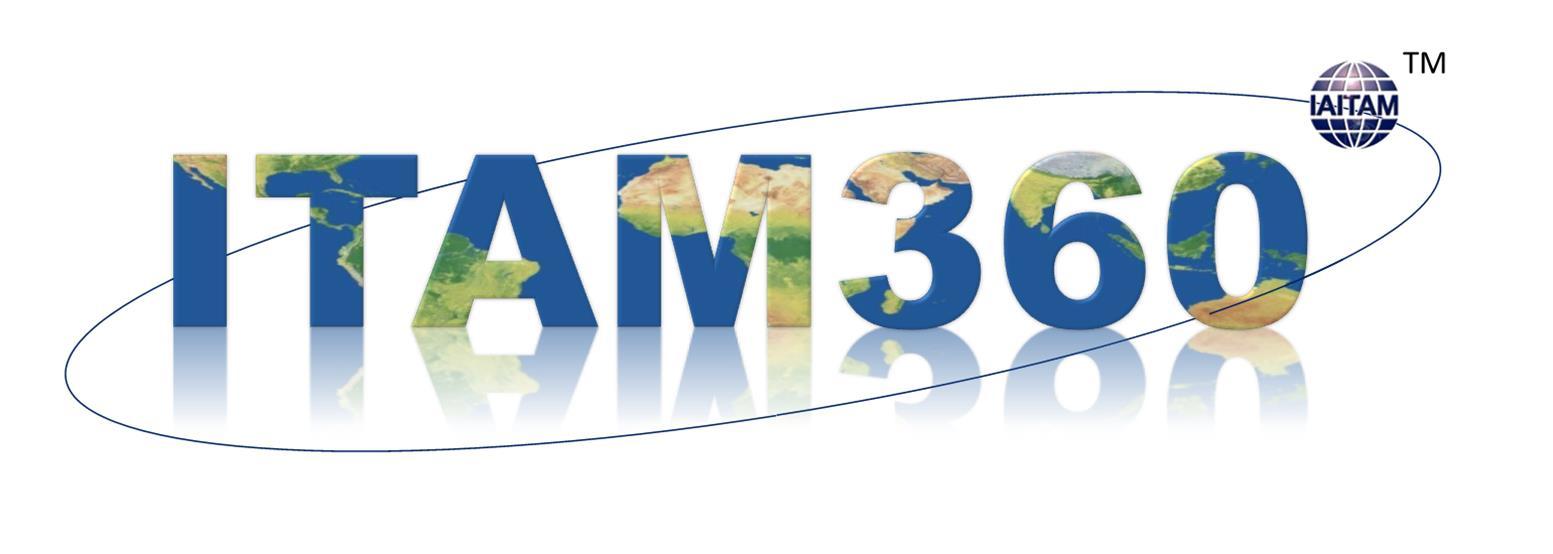 Save 20% on ITAM360