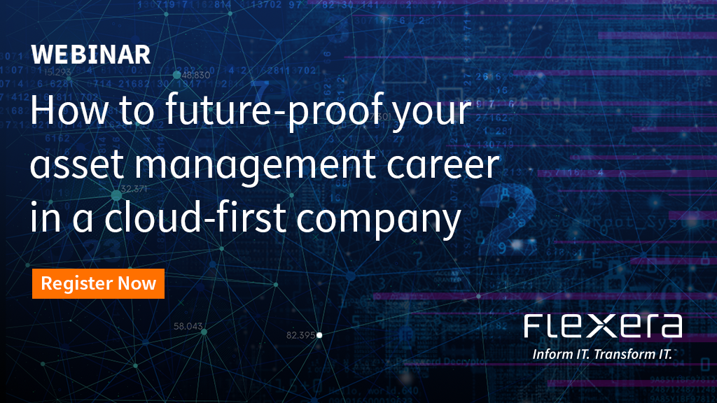 Shine and Rise With The Cloud: Keeping Your Career Relevant