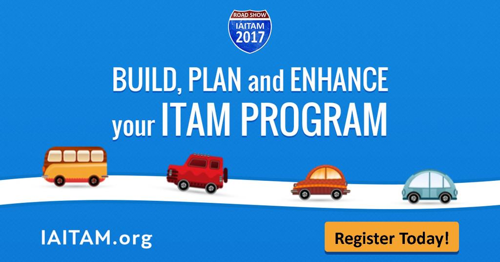 Build, Plan and Enhance Your ITAM Program