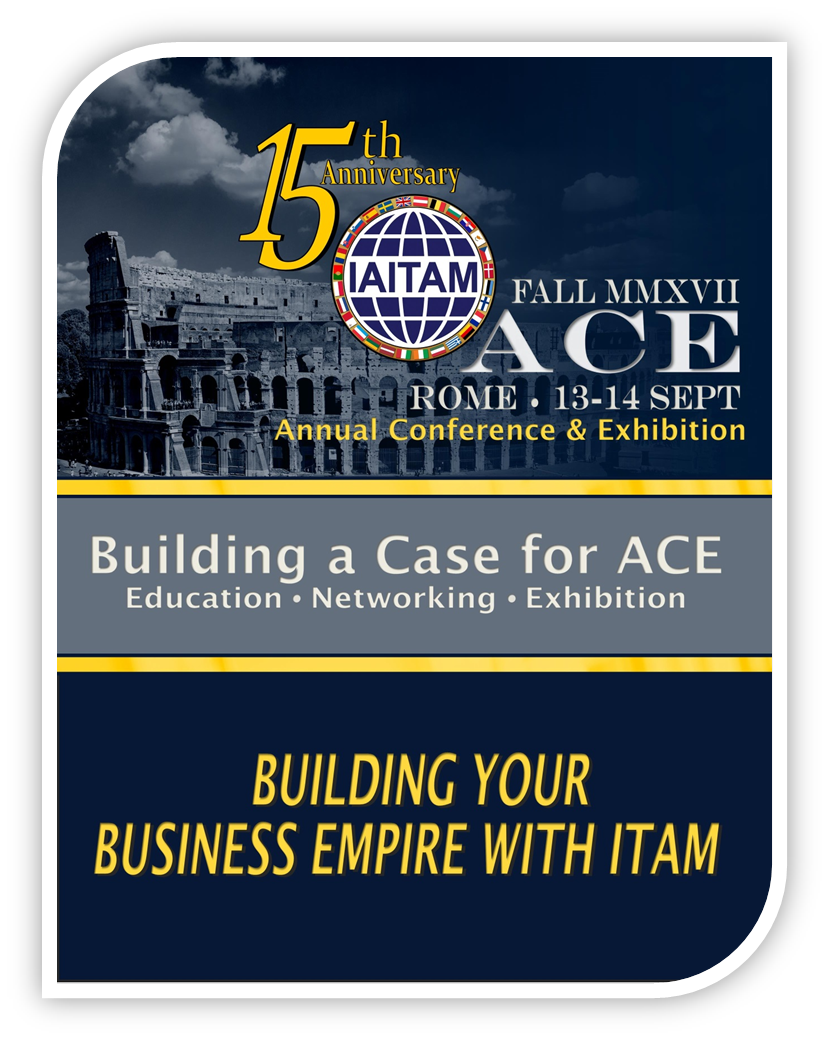 ITAM Conference Case Builder