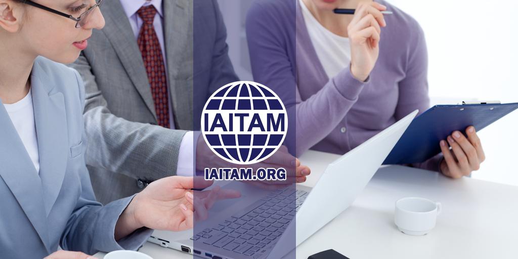 IAITAM Quarterly
