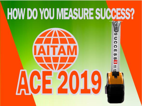 2019 ACE ITAM Conference
