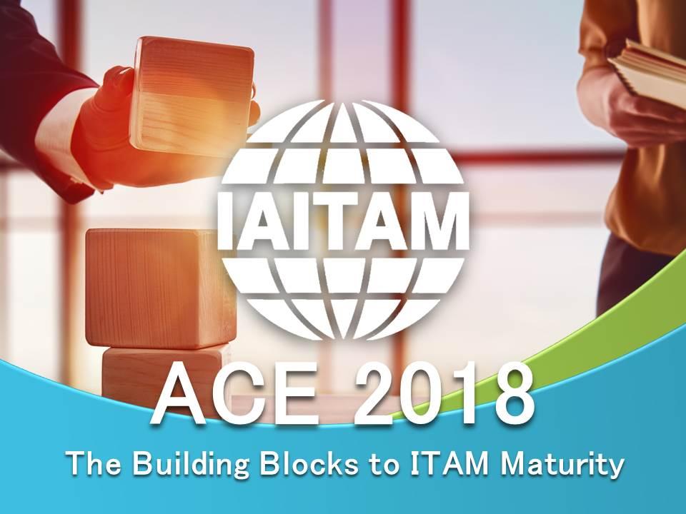 2018 Orlando ITAM Conference