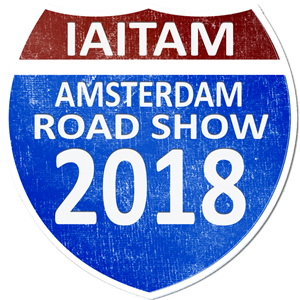 Amsterdam Road Show
