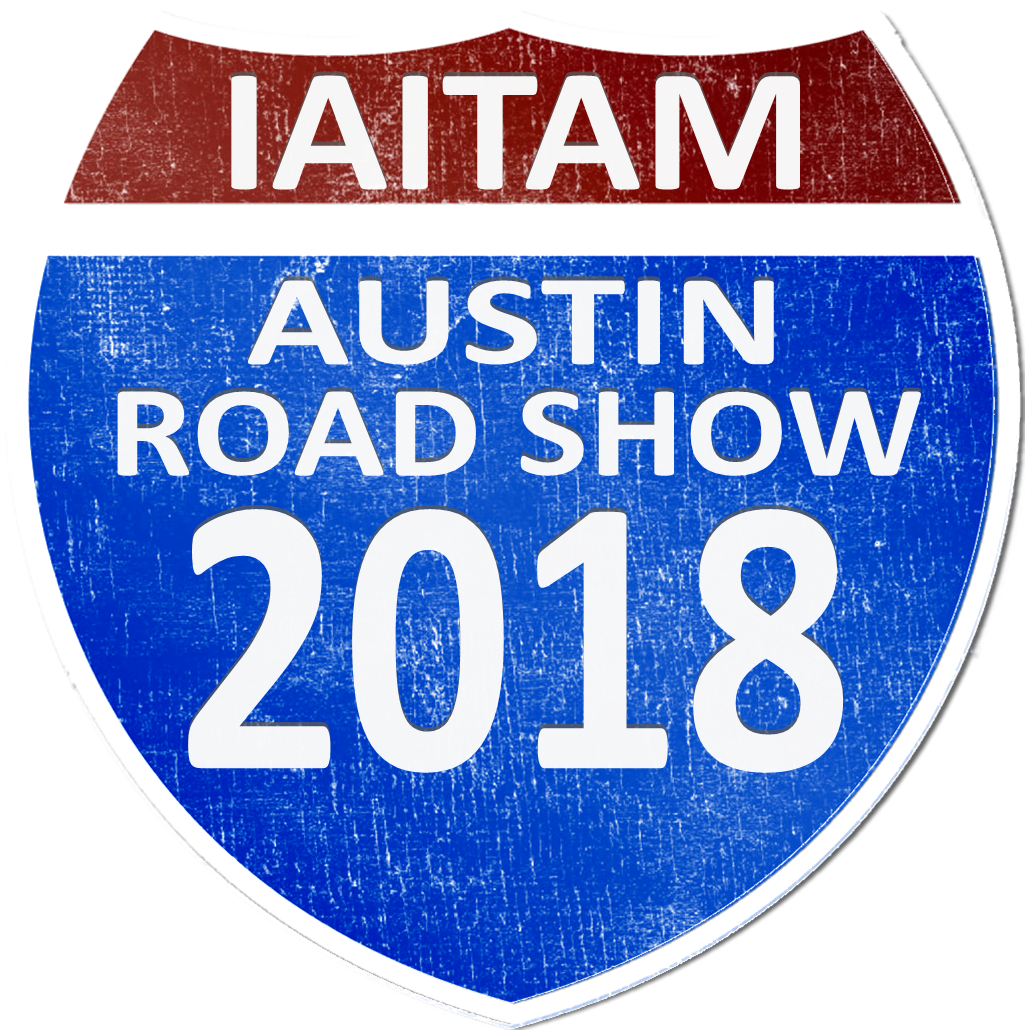 Register Now for Austin Road Show