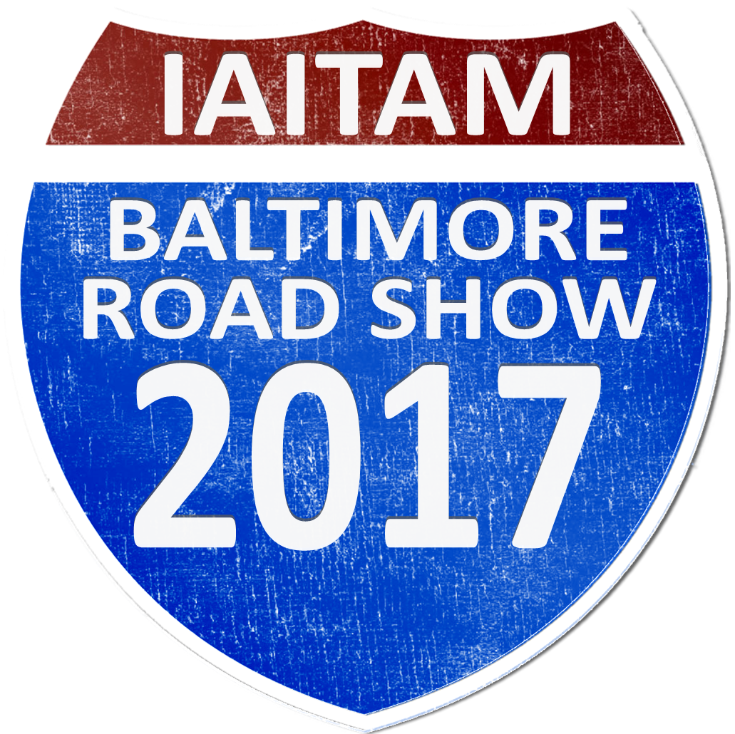 RoadShow-Baltimore