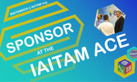 Sponsor at the IAITAM ACE