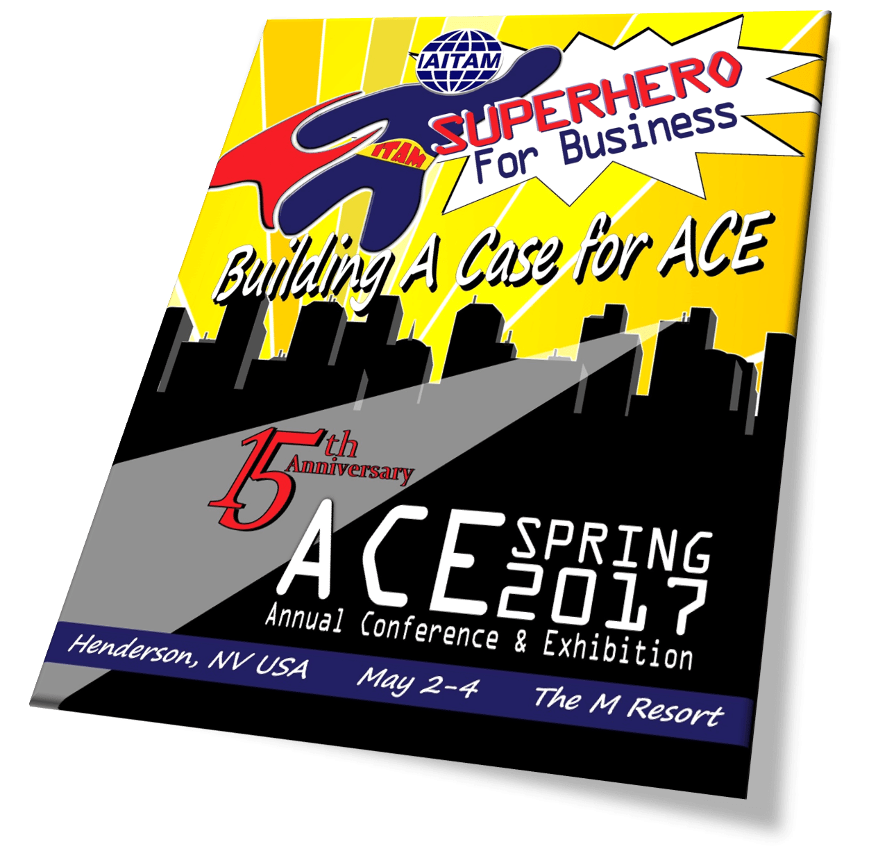 2017 Spring Business Case Builder