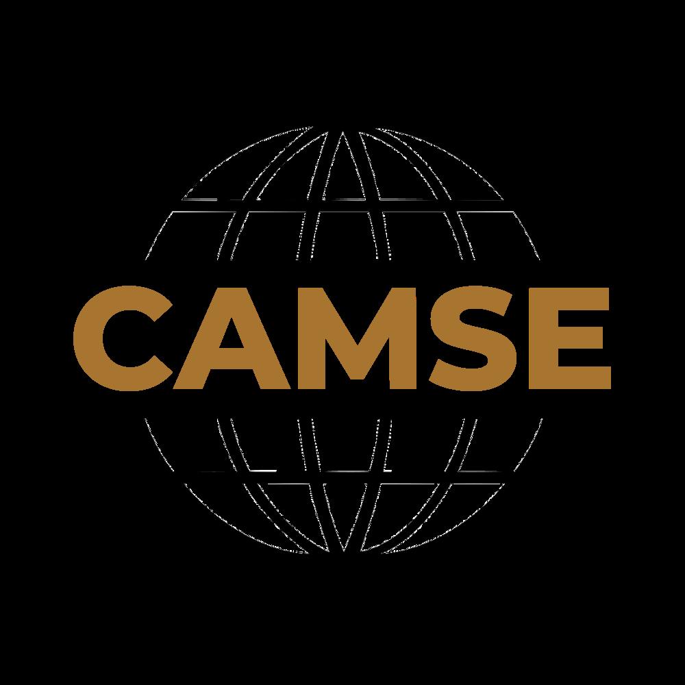 CAMSE Certification logo