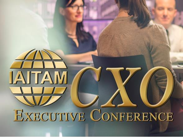 IAITAM CXO 2016 Executive ITAM Conference