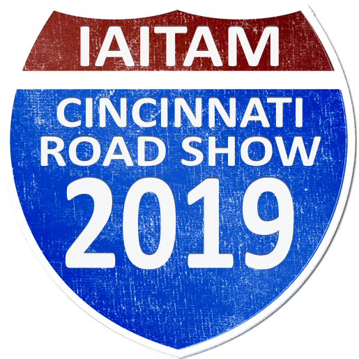Register for Cincinnati Road Show