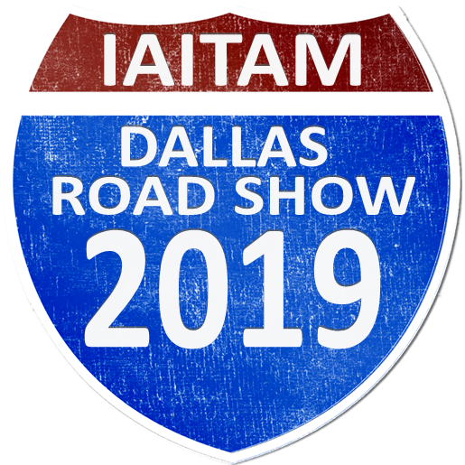 Register for Dallas Road Show