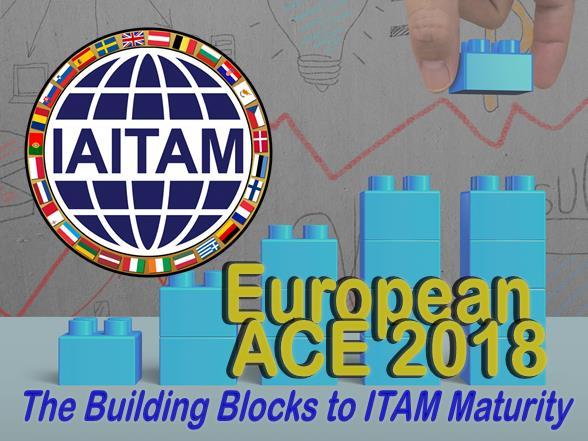 2018 European ITAM Conference
