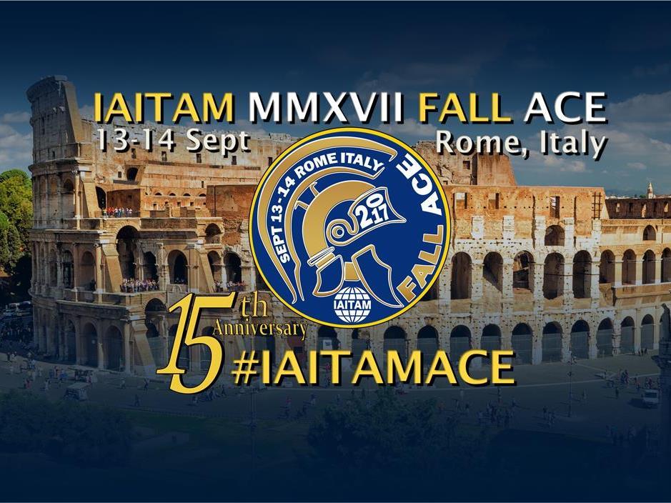 2017 European ITAM Conference