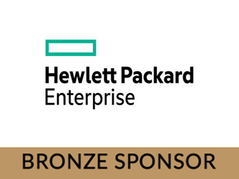 Hewlett-Packard Enterprise Company