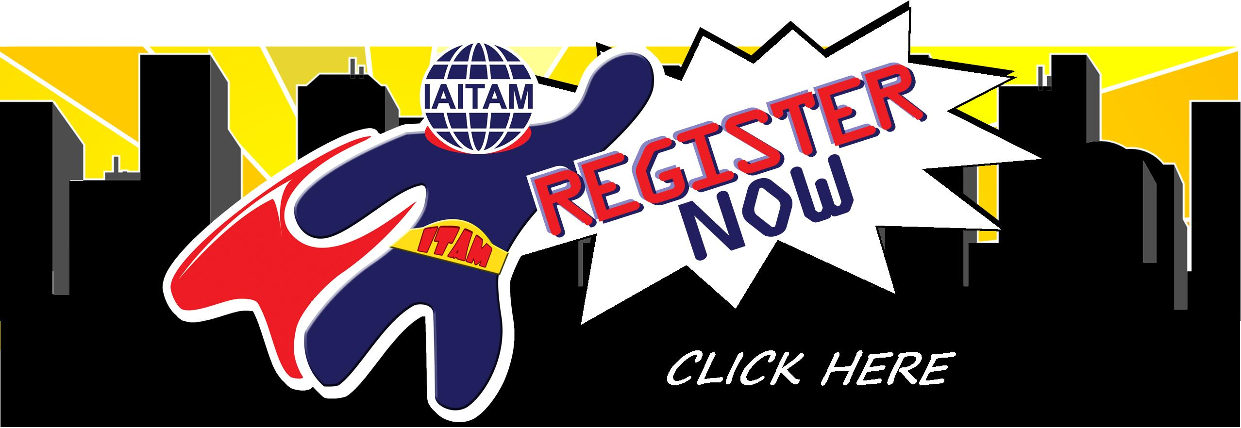 Register for the Spring ACE ITAM Conference
