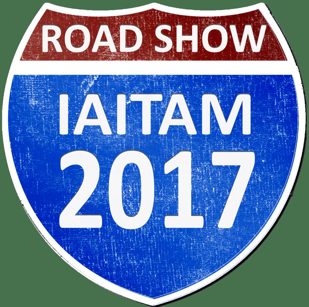 IAITAM Road Shows