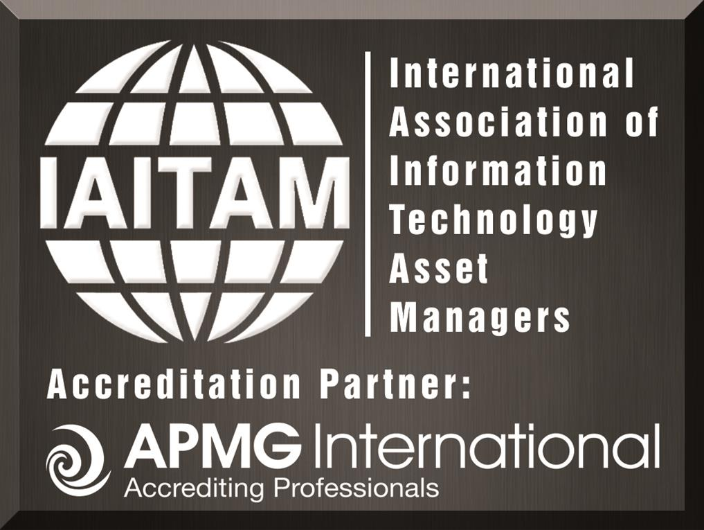 IAITAM and APMG