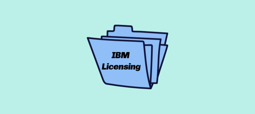 IBM Terms and Conditions – IBM Programs and Versions