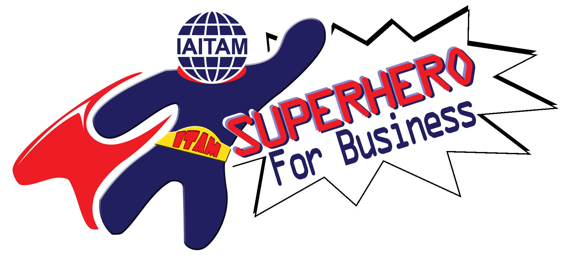 ITAM: Superhero for Business