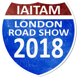 Register Now for London Road Show
