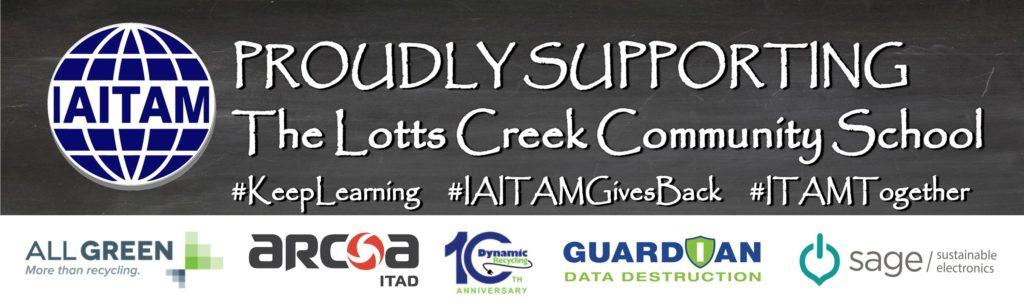 Lotts Creek Community School
