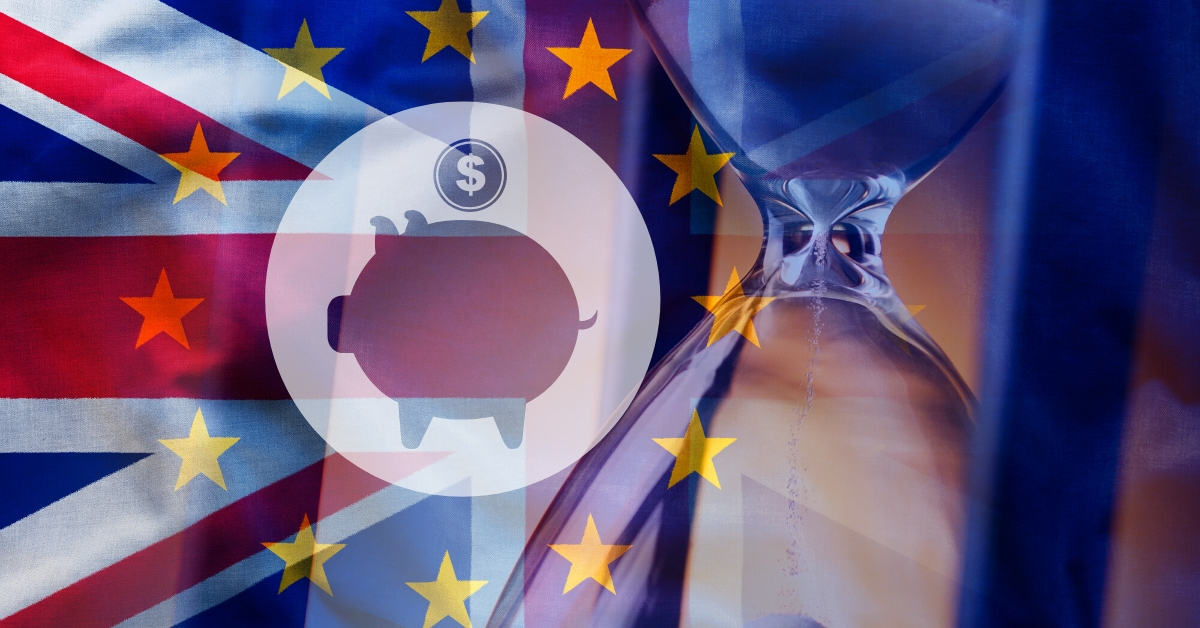Squirrel away a little IT budget for likely Brexit uncertainty, CIOs warned