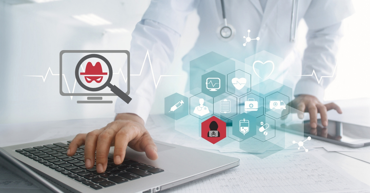 Cybersecurity in the Healthcare Industry