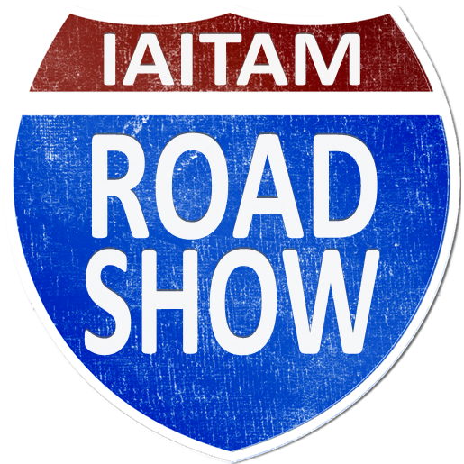 IAITAM Road Shows