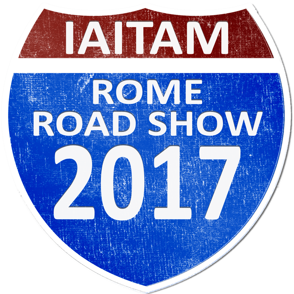 RoadShow-Rome