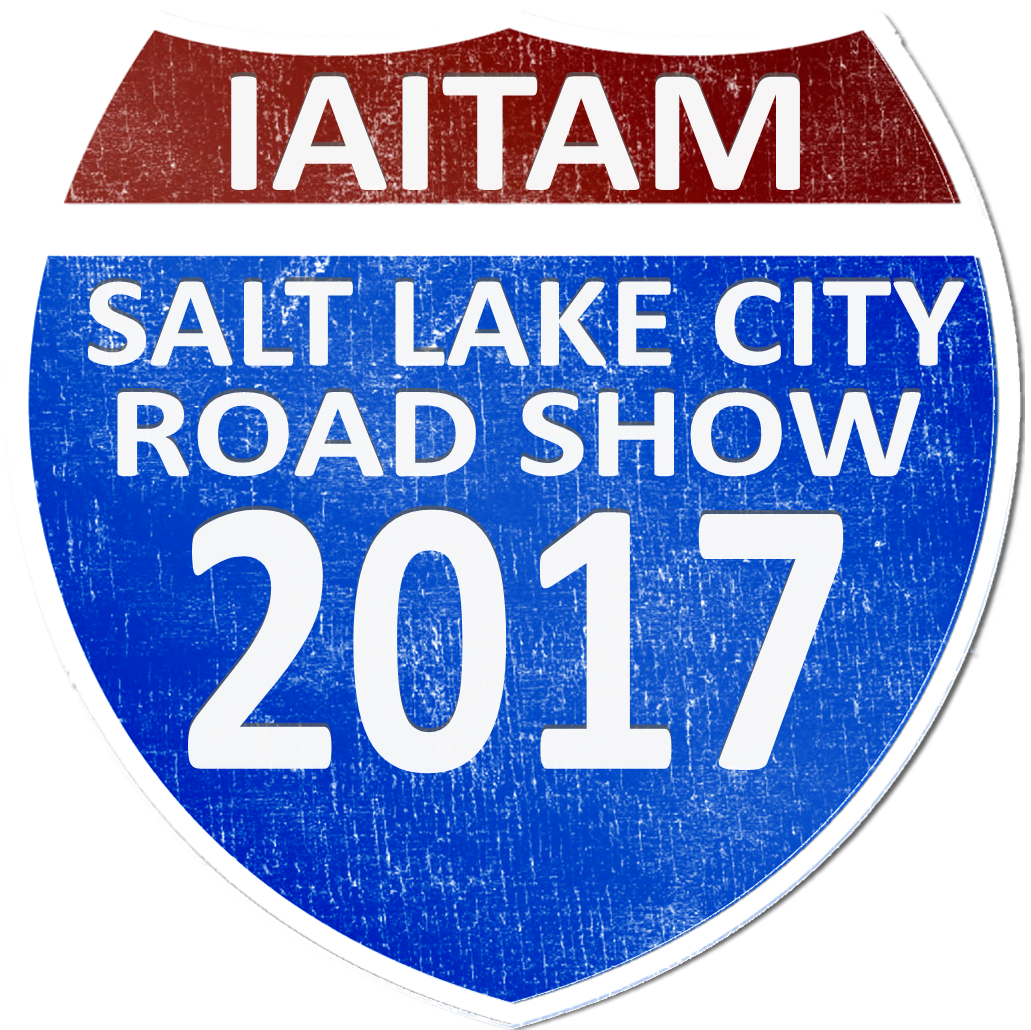 RoadShow-Salt Lake City