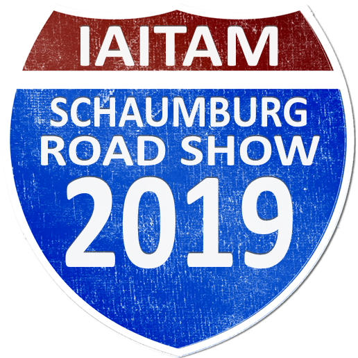 Register for Schaumburg Road Show