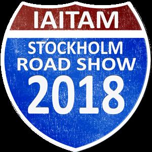 Amsterdam Road Show
