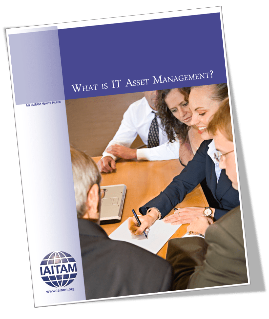 What is IT Asset Management