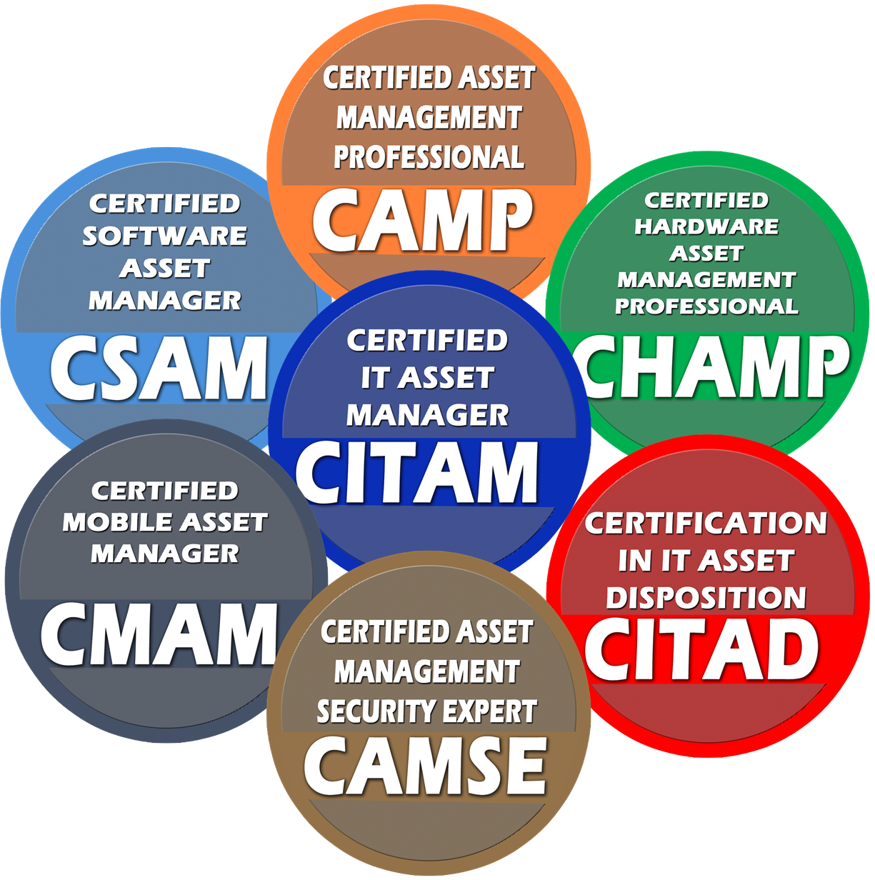 IAITAM Certification