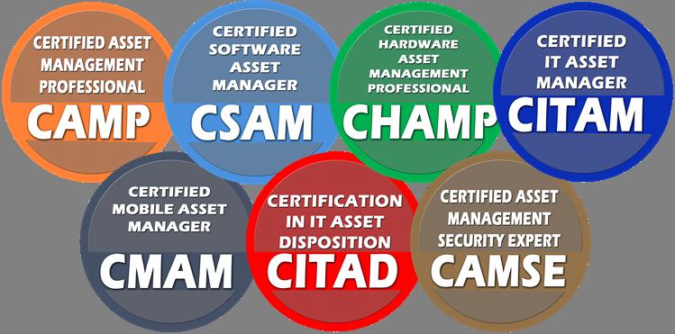 Save 20% on IAITAM Certification