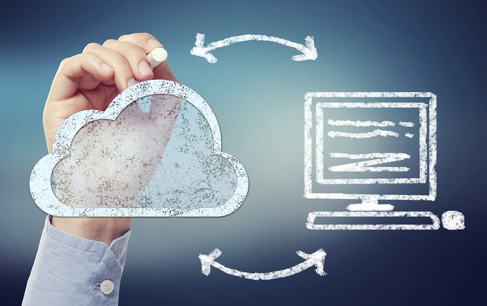 With the cloud comes a side effect: Cost overrun
