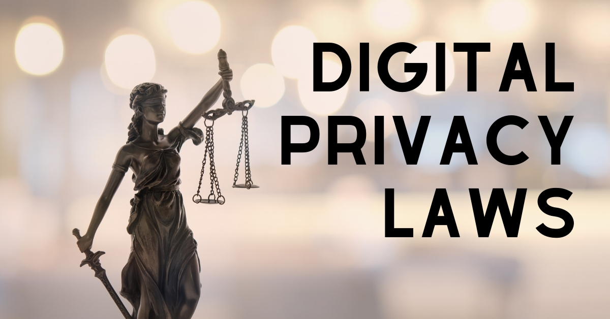 New Bill Would Create Digital Privacy Agency to Enforce Privacy Rights