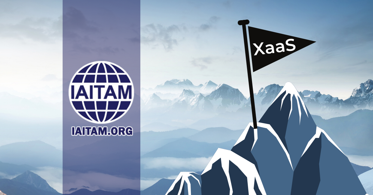 XaaS Starts to Take Its Place: IAITAM Predictions Begin to Come to Fruition