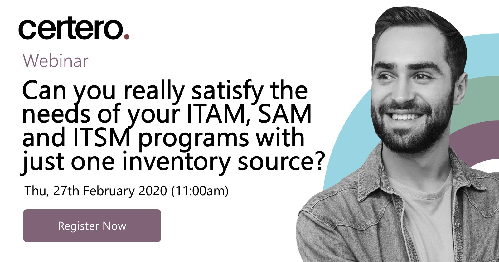 Can You Really Satisfy the Needs of Your ITAM, SAM and ITSM Programs With Just One Inventory Source?