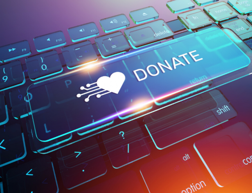 Why Donating IT Assets to Charity Might Bring Your Organization the Most Value