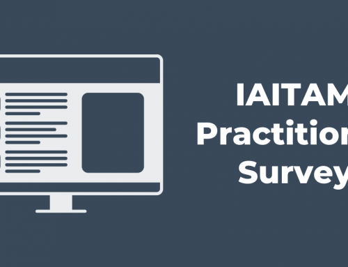 Take the 2020 Practitioner Survey