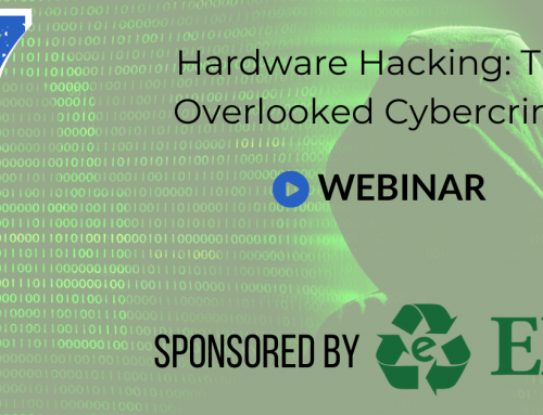 Hardware Hacking: The Overlooked Cybercrime