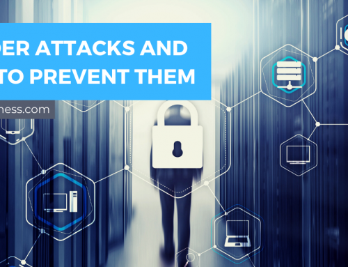 Insider Attacks and How to Prevent Them