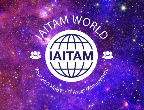 Dr. Barb Explains IAITAM World