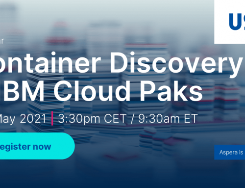 Container Discovery & IBM Cloud Paks: Know Your Options