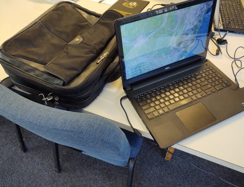 Computers for Refugees: How We Do It!