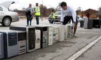 Turning Up the Heat on E-Waste